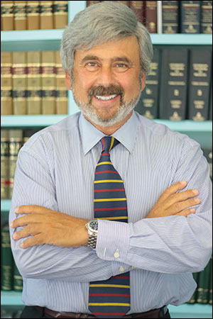 Vermont DUI Lawyer Bradley Myerson profile