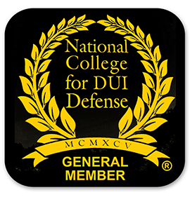 NCDD National College for DUI Defense: Bradley D. Myerson