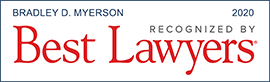 Myerson Named Best Lawyer 2020